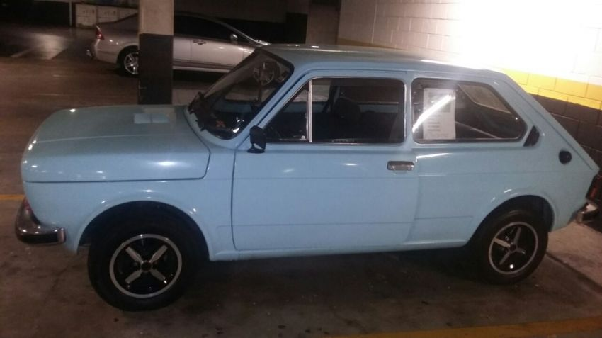 Fiat 147 C 1.050 - Foto #6