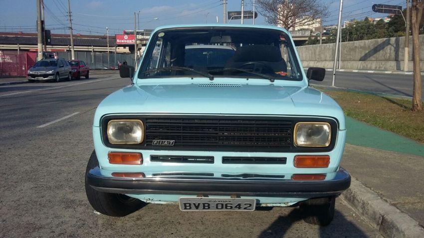 Fiat 147 C 1.050 - Foto #7