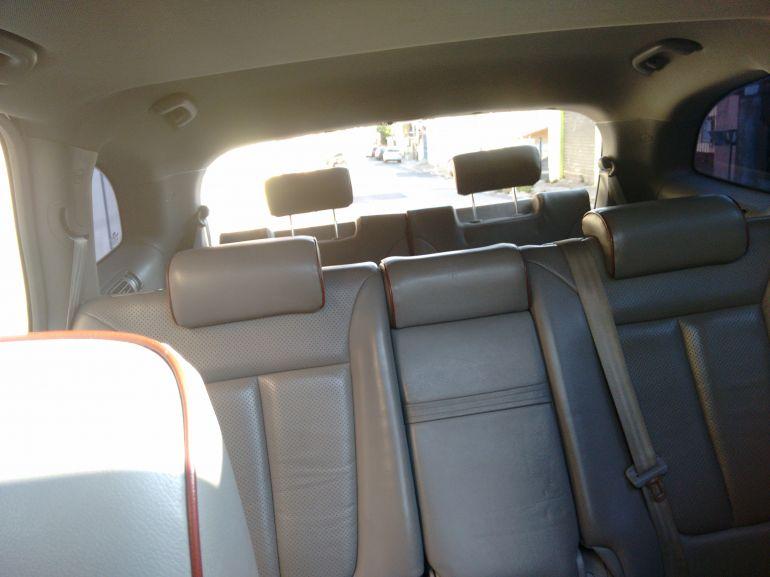 Hyundai Santa Fe GLS 2.7 V6 4x4 (7 lug) - Foto #7
