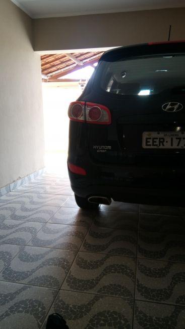 Hyundai Santa Fe GLS 3.5 V6 4x4 - Foto #1