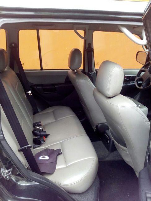 Mitsubishi Pajero TR4 GLS 2.0 16V (flex) - Foto #6