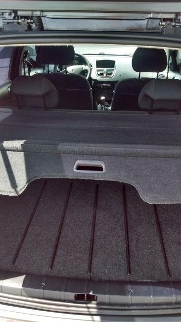 Peugeot 207 SW XR S 1.4 8V (flex) - Foto #5