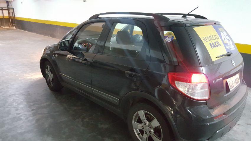 Suzuki SX4 2.0 16V 4WD (Aut)