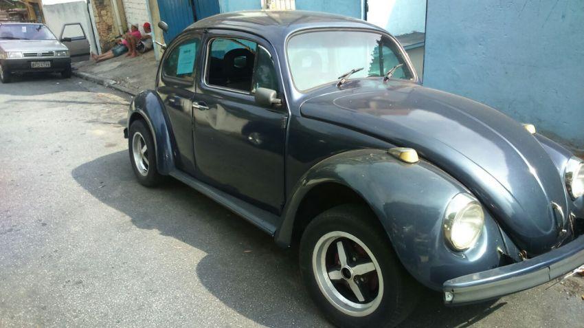 Volkswagen Fusca 1500 - Foto #7