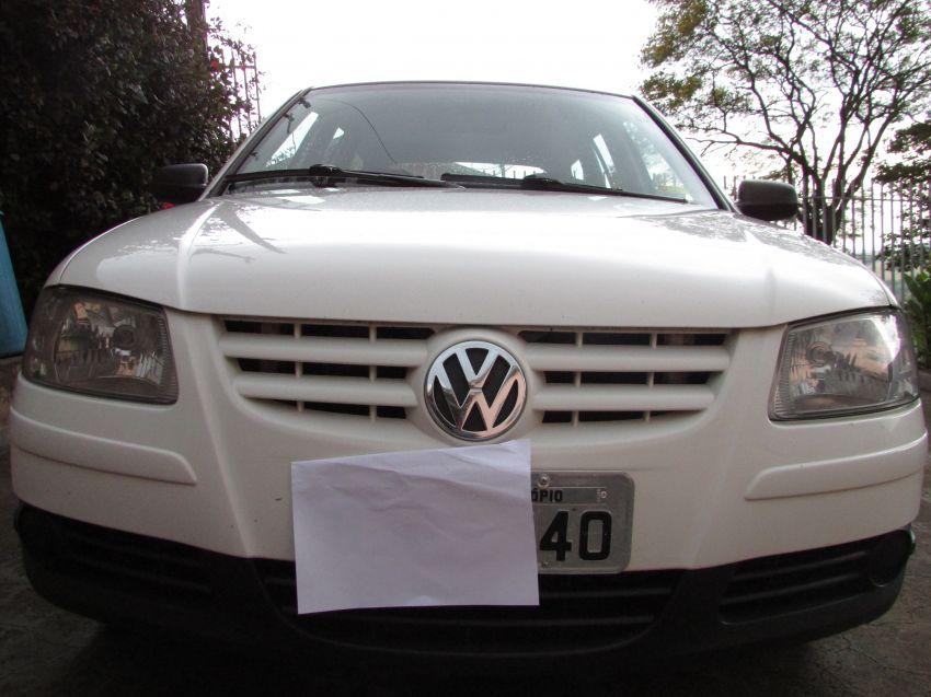 Volkswagen Parati Plus 1.8 G4 (Flex) - Foto #1