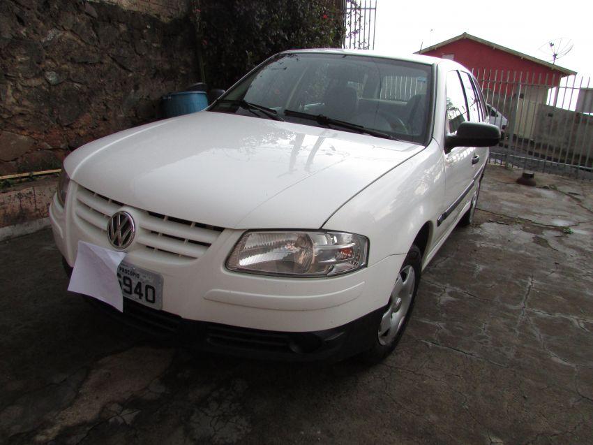 Volkswagen Parati Plus 1.8 G4 (Flex) - Foto #3