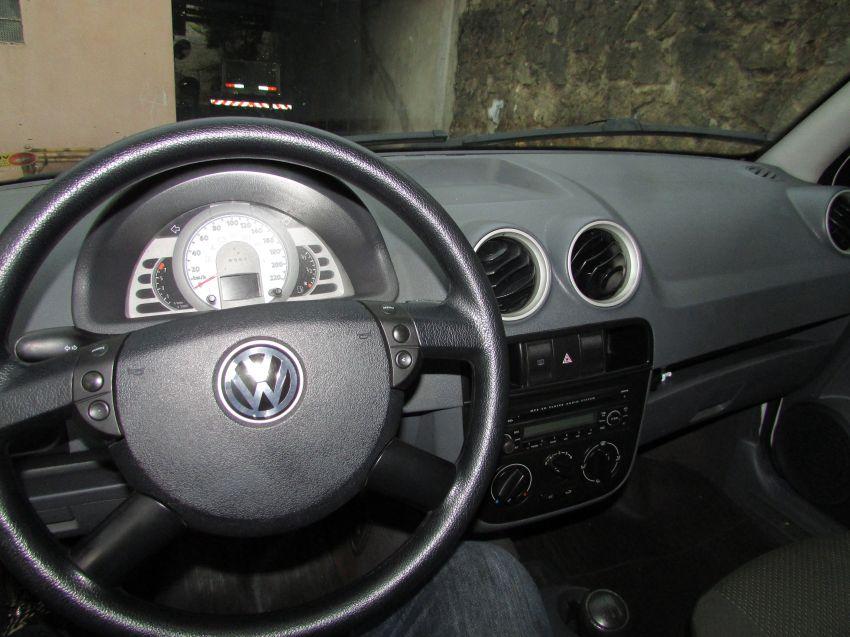 Volkswagen Parati Plus 1.8 G4 (Flex) - Foto #5