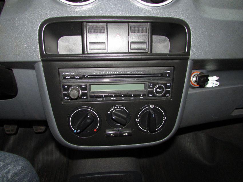 Volkswagen Parati Plus 1.8 G4 (Flex) - Foto #7