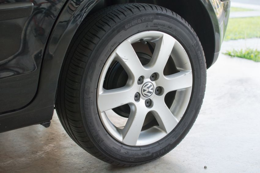 Volkswagen Polo Hatch. Sportline 1.6 8V (Flex) - Foto #1