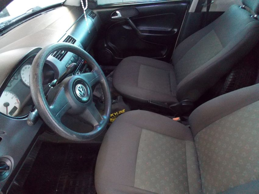 Volkswagen Saveiro 1.6 MI (Flex) - Foto #2