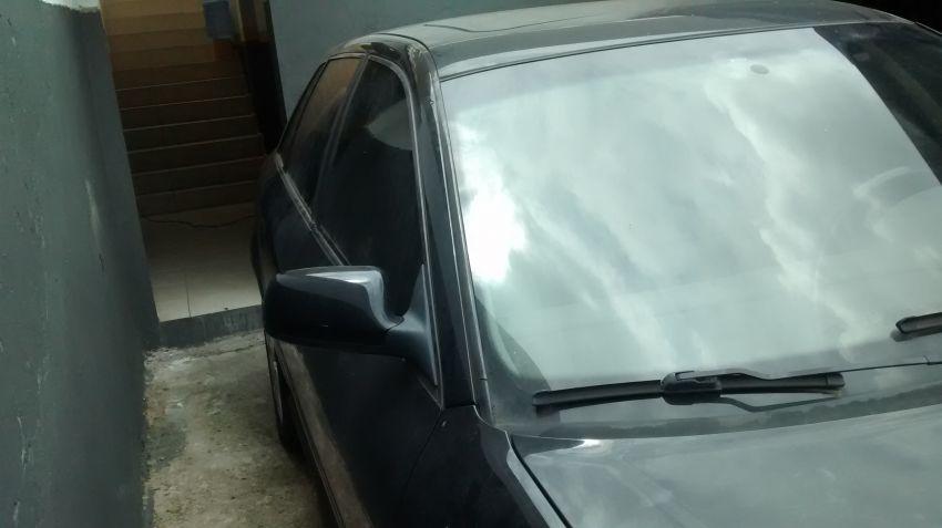 Audi A3 1.8 20V (aut) - Foto #8