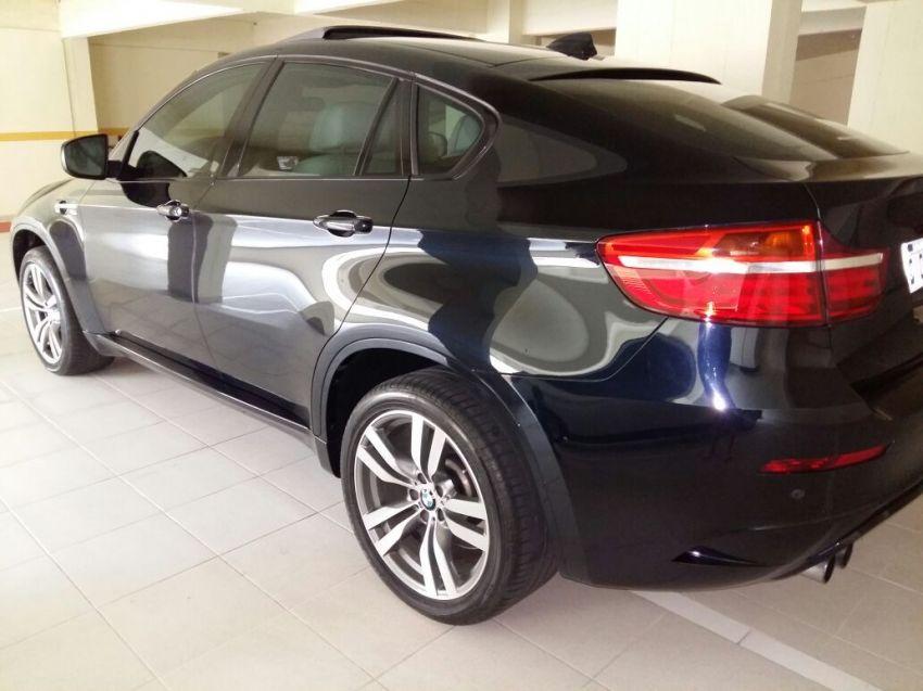 BMW X6 4.4 Auto 4WD xDrive M - Foto #1