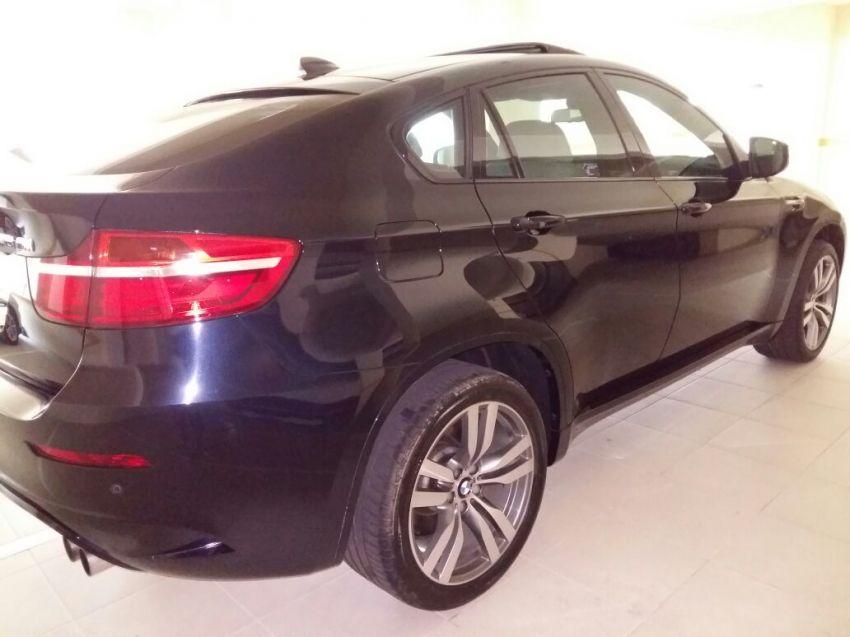 BMW X6 4.4 Auto 4WD xDrive M - Foto #5