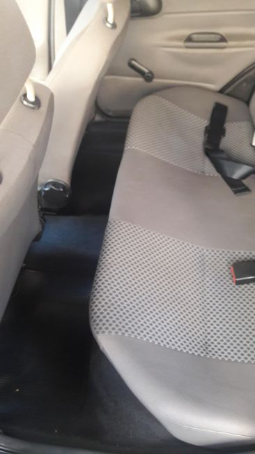 Chevrolet Classic Spirit 1.0 (Flex) - Foto #1