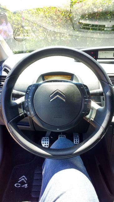 Citroën C4 Exclusive sport 2.0 (flex) - Foto #6