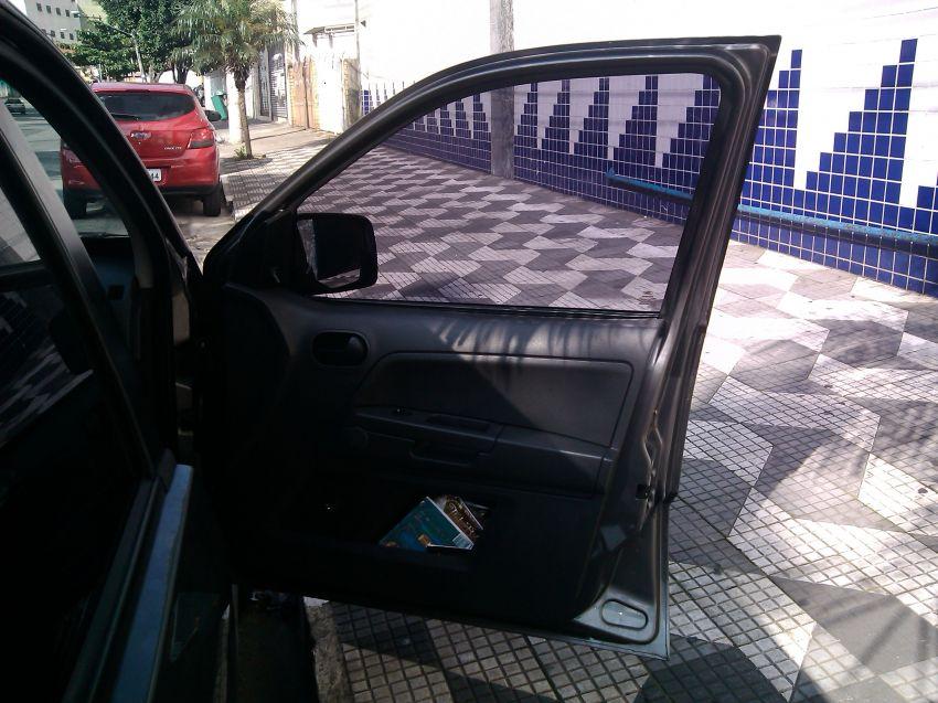 Ford Ecosport XL Supercharger 1.0 8V - Foto #4