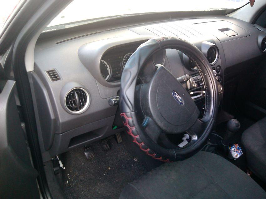 Ford Ecosport XL Supercharger 1.0 8V - Foto #5