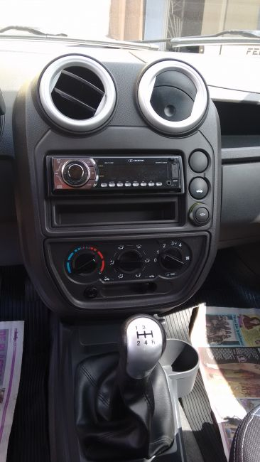Ford Ka Class 1.0 (Flex) - Foto #3