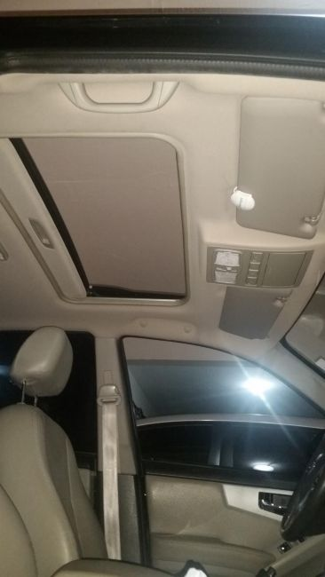 Lifan X60 1.8 16V VVT VIP - Foto #8