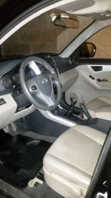 Lifan X60 1.8 16V VVT VIP - Foto #10