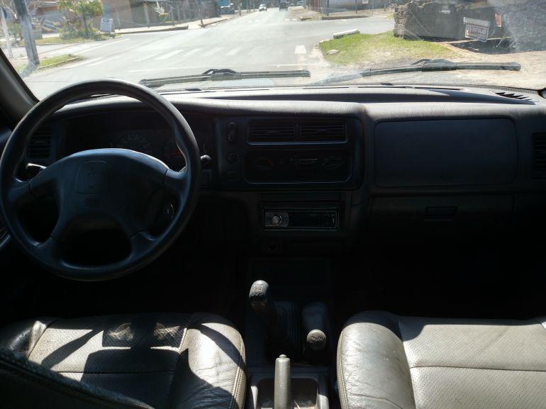 Mitsubishi L 200 Sport 4x4 2.5 Turbo (cab. dupla) - Foto #1