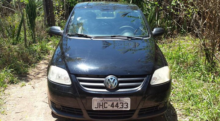 Volkswagen Fox 1.0 TEC (Flex) 2p - Foto #1