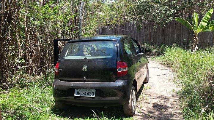 Volkswagen Fox 1.0 TEC (Flex) 2p - Foto #5
