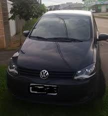 Volkswagen Fox 1.0 8V (Flex) 2p - Foto #2