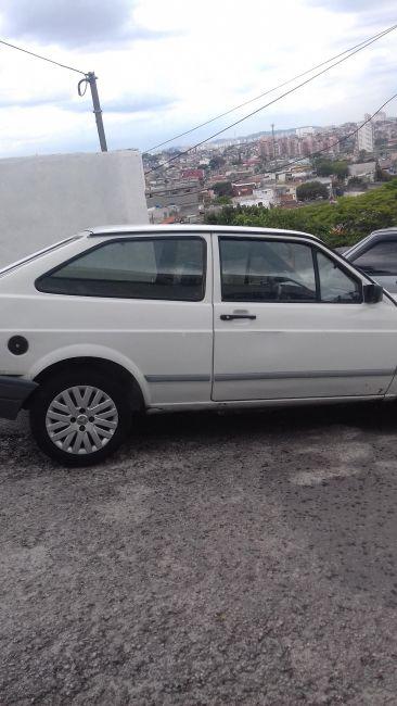 Volkswagen Gol C 1.6 - Foto #1