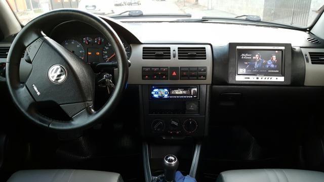 Volkswagen Gol Turbo 1.0 MI 16V - Foto #2