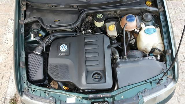 Volkswagen Gol Turbo 1.0 MI 16V - Foto #5