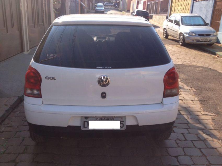 Volkswagen Gol 1.0 (G4) (Flex) 2p - Foto #7