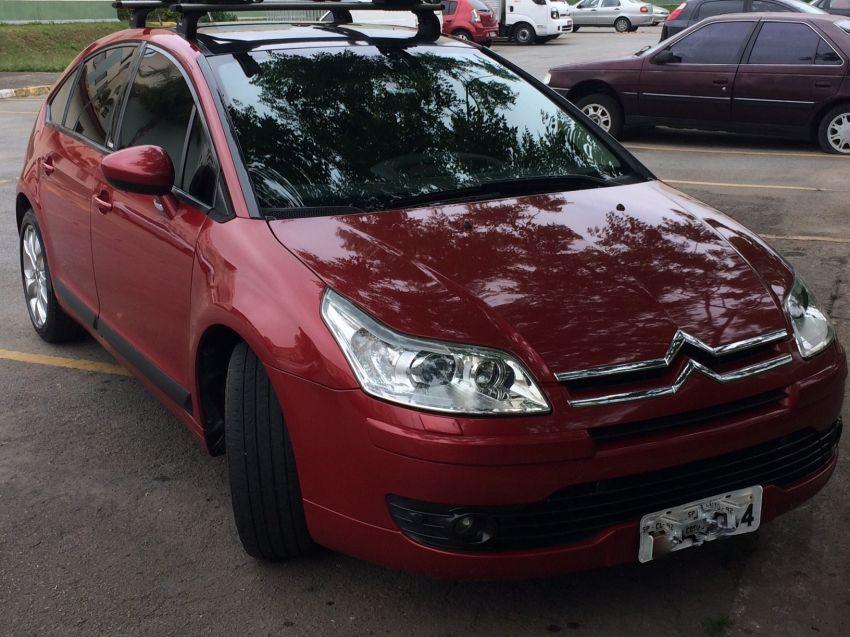 Citroën C4 Exclusive Sport 2.0 16V (Flex) (Aut) - Foto #7