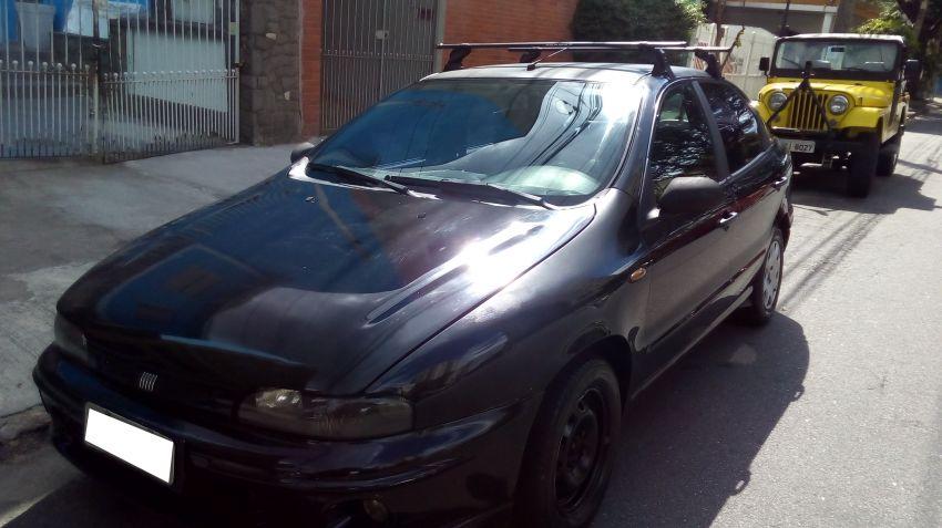 Fiat Brava SX 1.6 16V - Foto #3