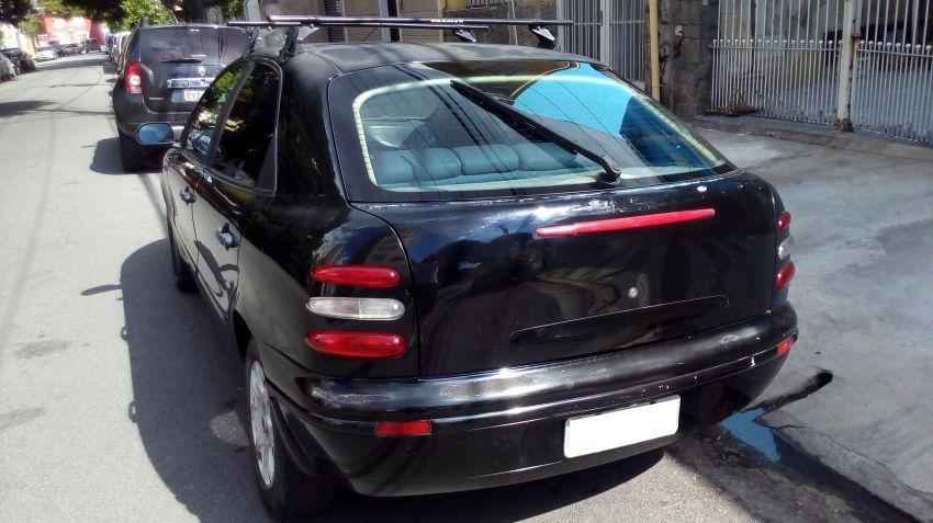 Fiat Brava SX 1.6 16V - Foto #8