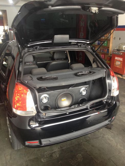 Fiat Palio ELX 1.0 8V (Flex) - Foto #2