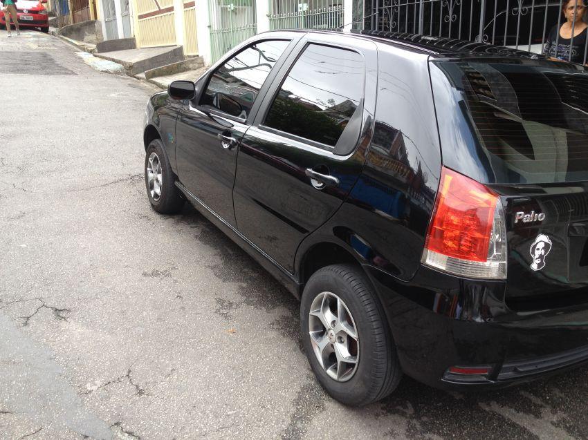 Fiat Palio ELX 1.0 8V (Flex) - Foto #6