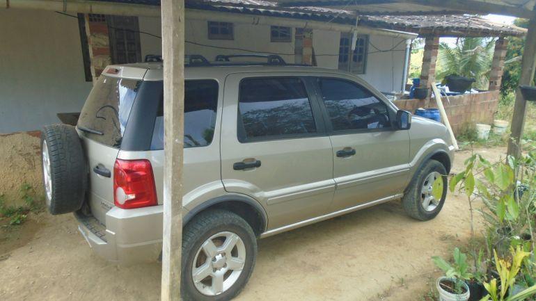 Ford Ecosport SP 2.0 16V (Aut) - Foto #1