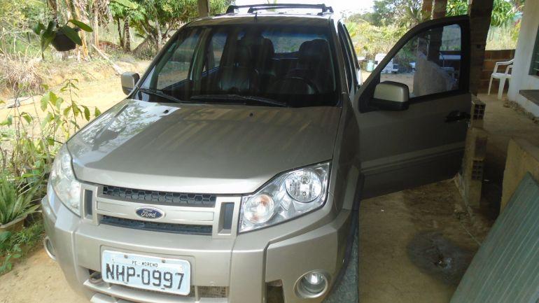 Ford Ecosport SP 2.0 16V (Aut) - Foto #4