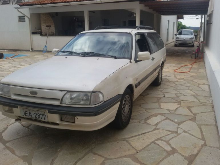 Ford Versailles Royale Ghia 2.0 - Foto #2