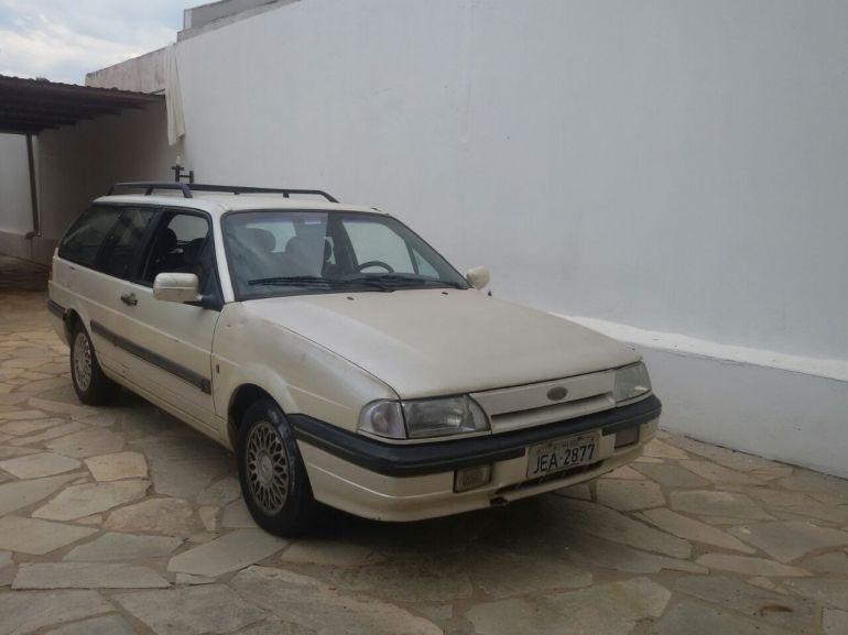 Ford Versailles Royale Ghia 2.0 - Foto #3