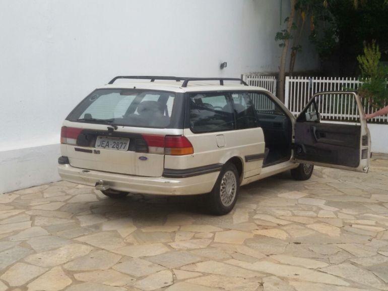 Ford Versailles Royale Ghia 2.0 - Foto #5