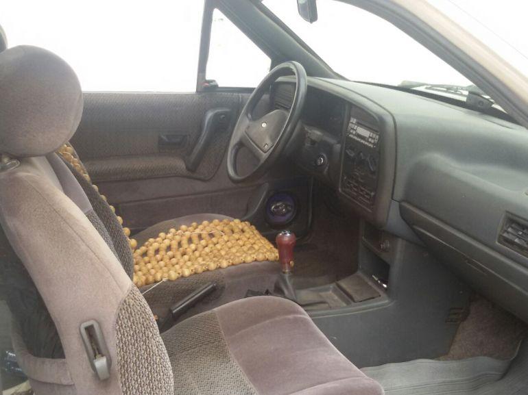 Ford Versailles Royale Ghia 2.0 - Foto #8