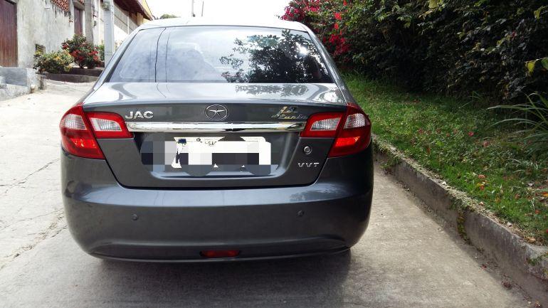 JAC J3 1.4 16V VVT Turin - Foto #4