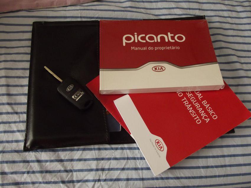 KIA Picanto EX 1.1 L - Foto #4