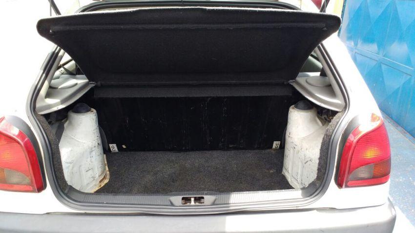 Volkswagen Gol 1.0 8V (G3) 2p - Foto #3