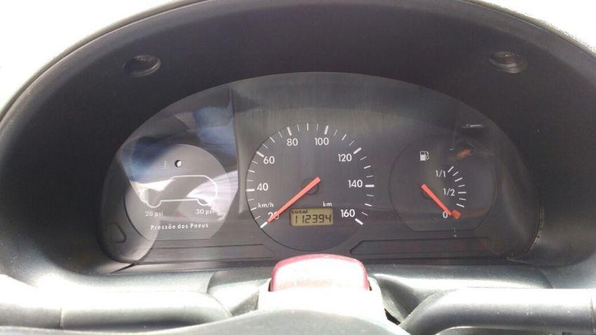 Volkswagen Gol 1.0 8V (G3) 2p - Foto #6