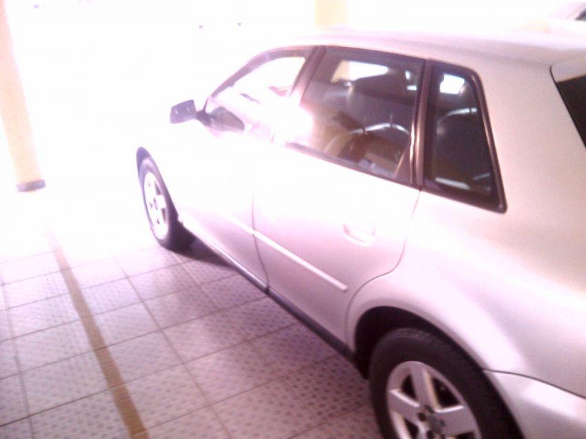 Audi A3 1.8 20V Turbo (aut) - Foto #7