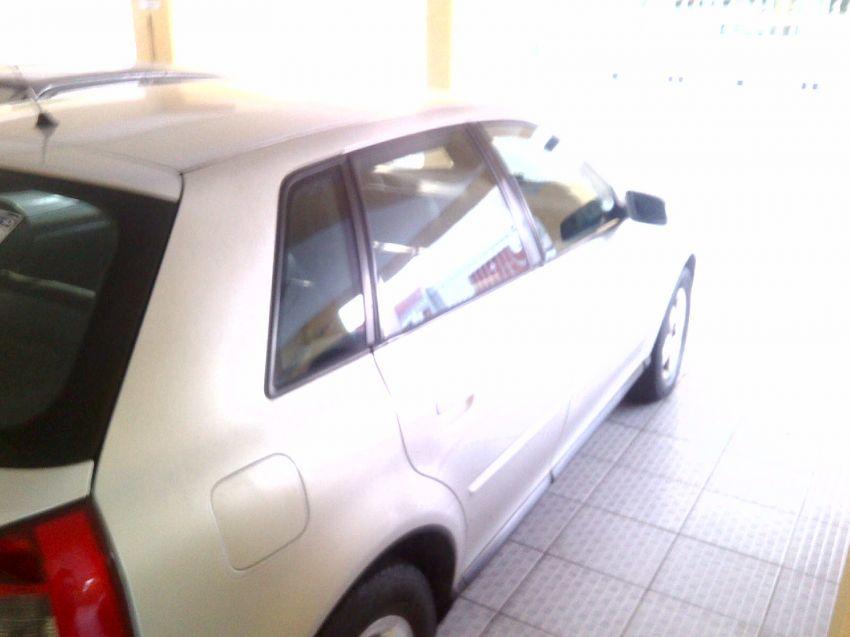 Audi A3 1.8 20V Turbo (aut) - Foto #8