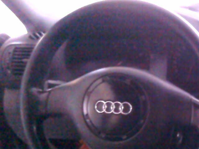 Audi A3 1.8 20V Turbo (aut) - Foto #10
